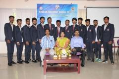 Cricket Runner UP MCM College (ORG) (2)