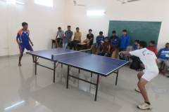 INTER COLLEGIATE CHAMUNDI ZONE MEN THROW BALL & TABLE TENNIS TOURNAMENT 2017  74 (24)
