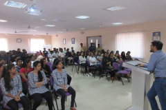 SEMINAR ON EMPOWERING FUTURE LEADERS (8)