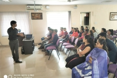 Seminar on Ethical Hacking (1)