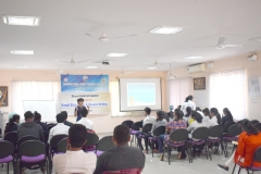 Workshop on E-mail Etiquettes and Resume Writing (1)
