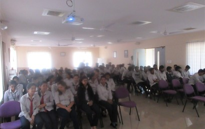 Career Counselling Programme