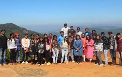 BCA Trip:5th Jan
