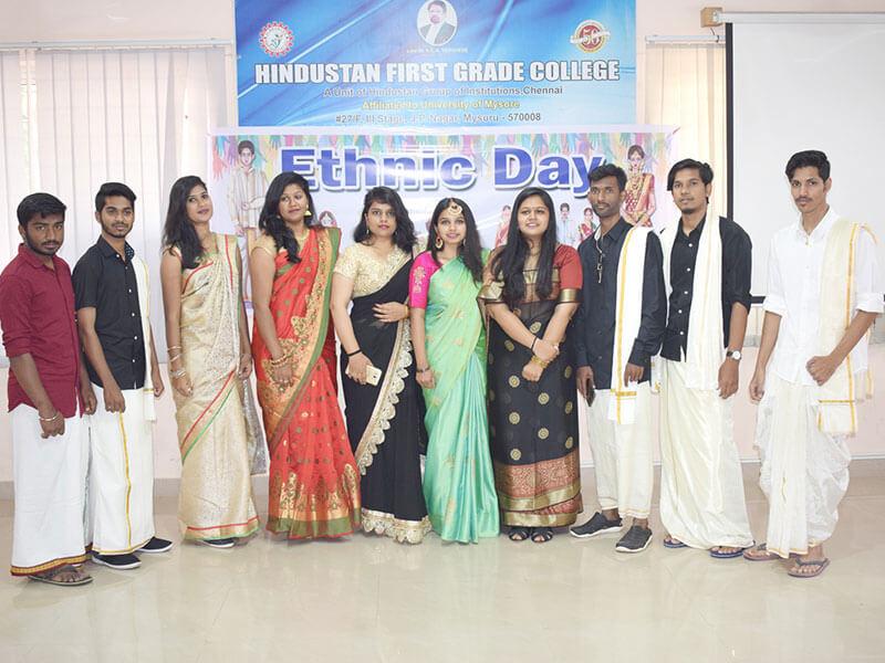 Ethnic Day – 19