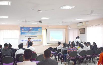 Seminar on Ethical Hacking