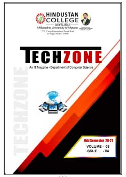 Techzone Issue 04